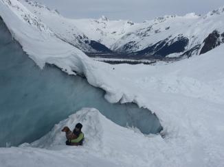 Byron's Glacier